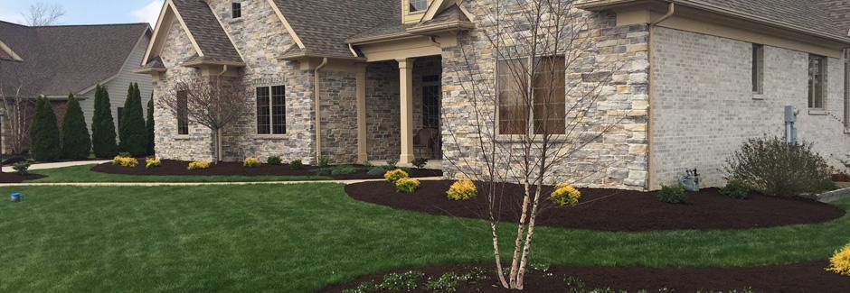 Landscape Maintenance & Lawncare